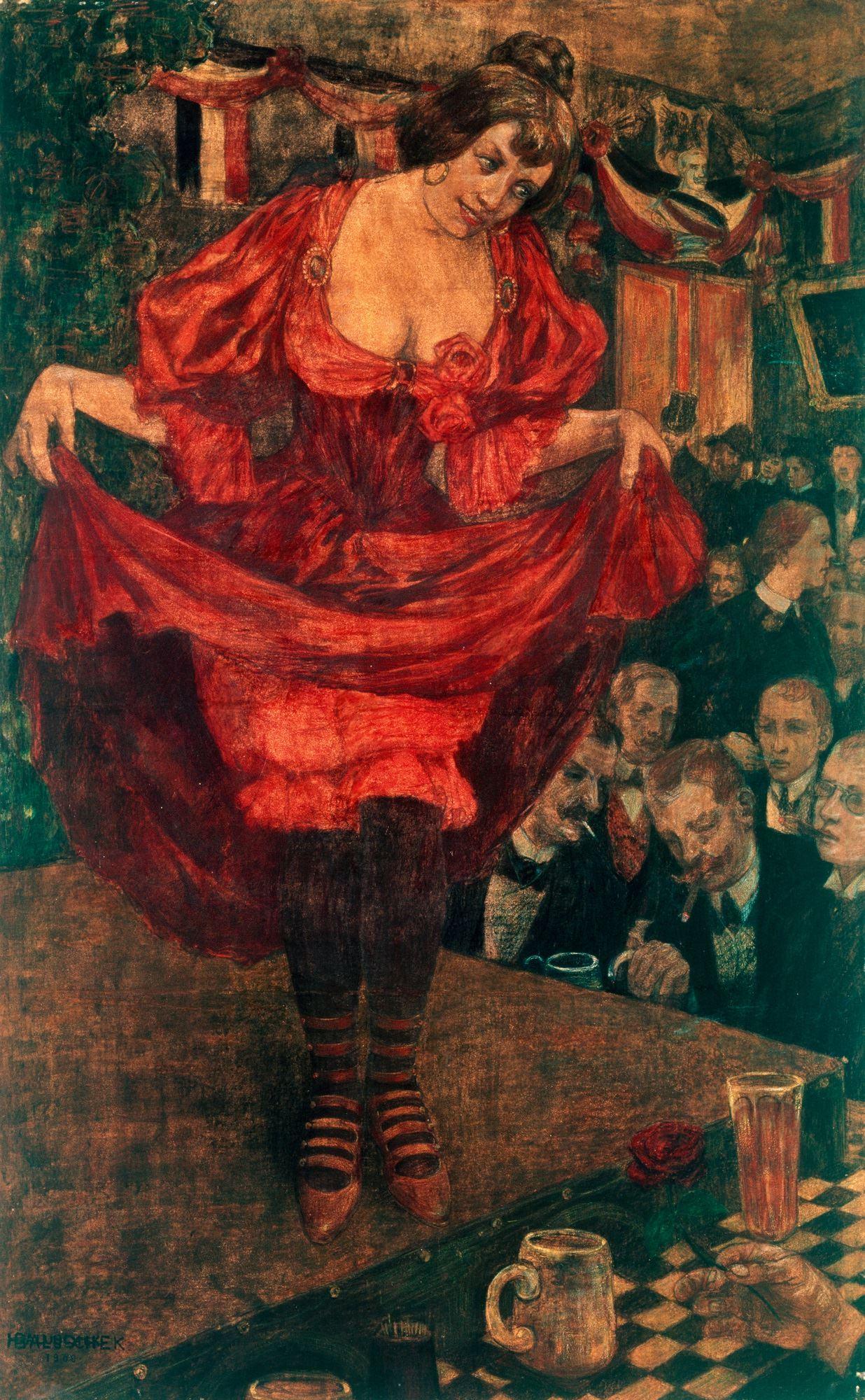 Tingeltangel (1900)