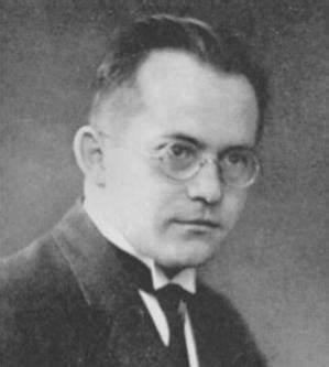 Johannes Winkler