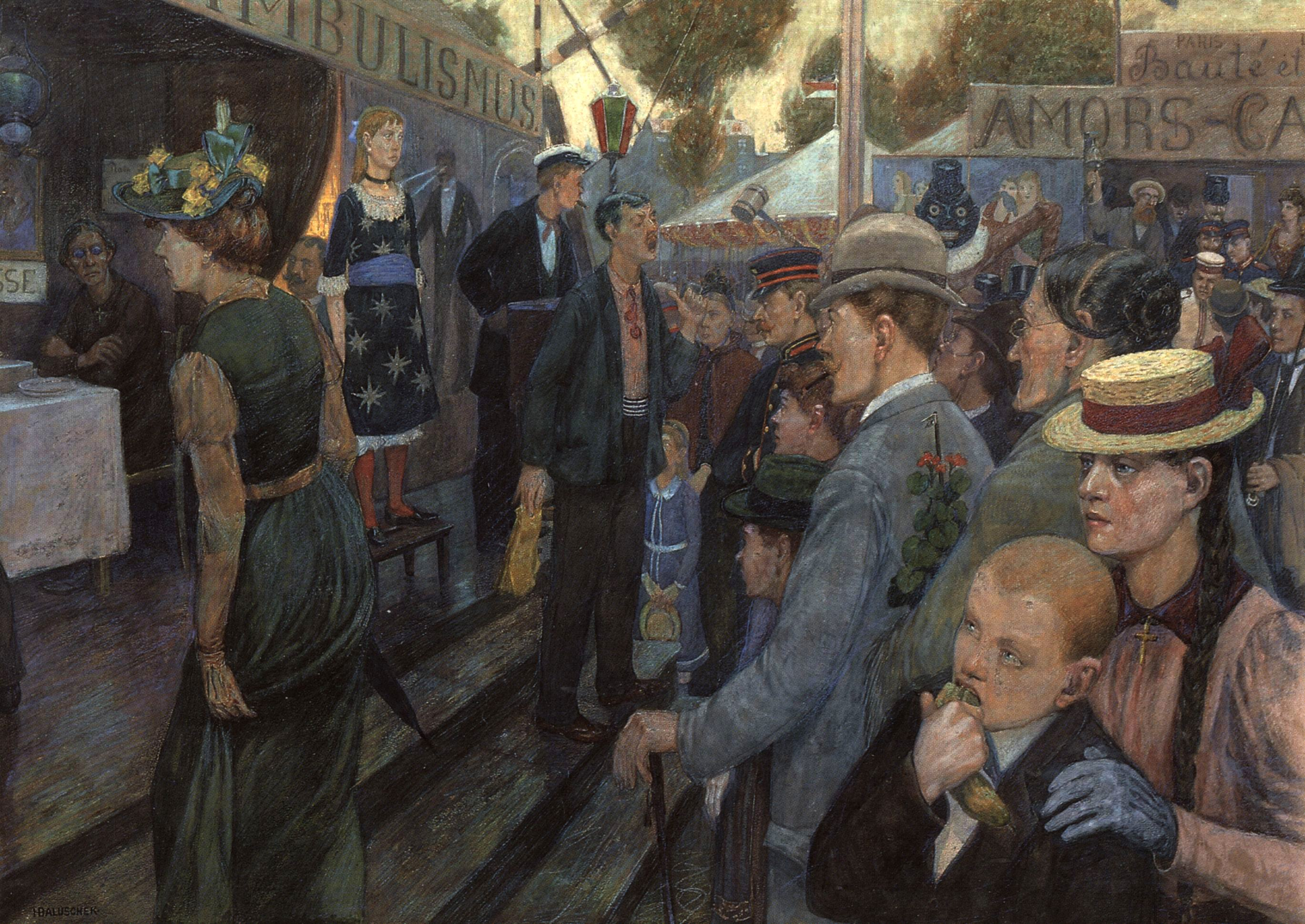 Vergnügungspark (1910)