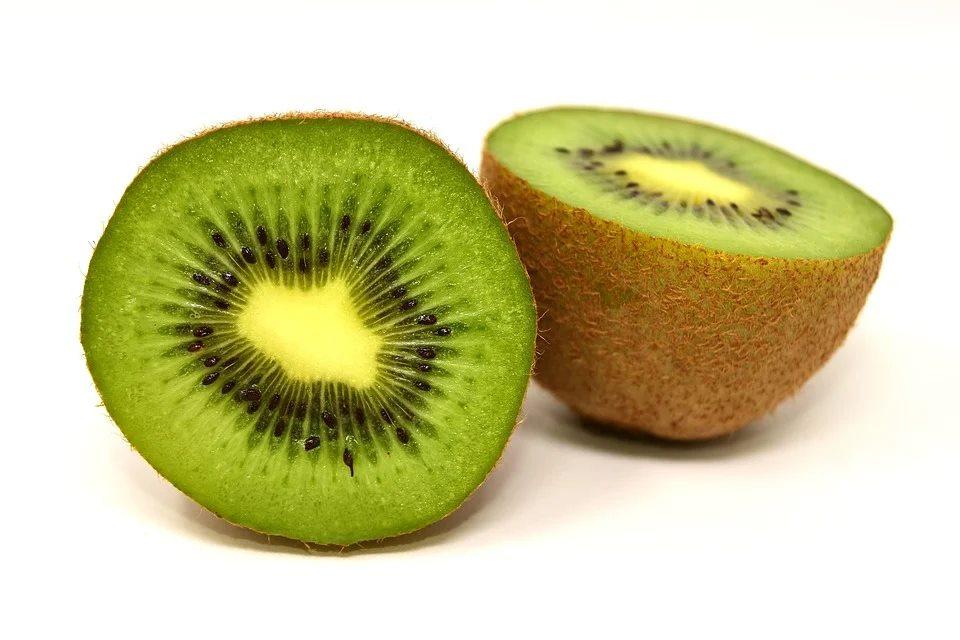 Kiwifrucht