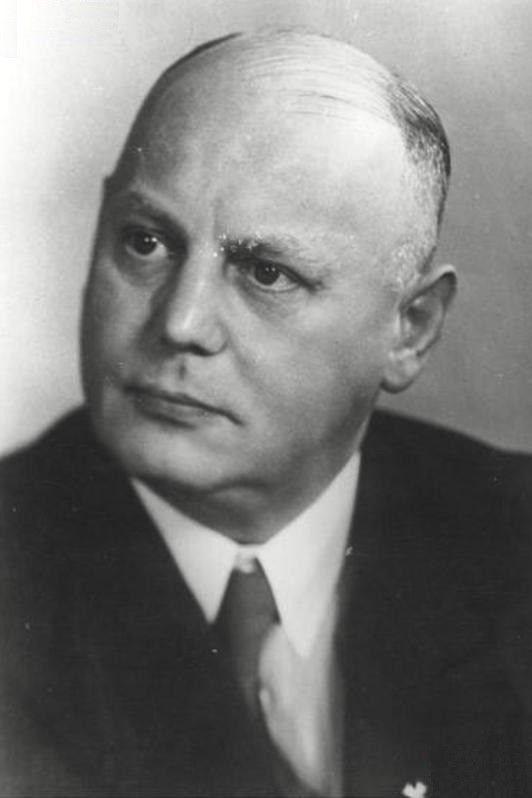Gerhard Degenkolb