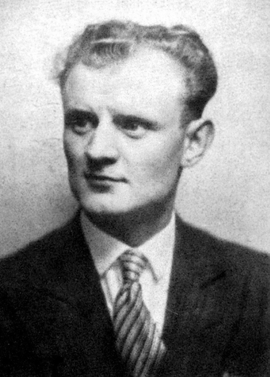 Arthur Rudolph