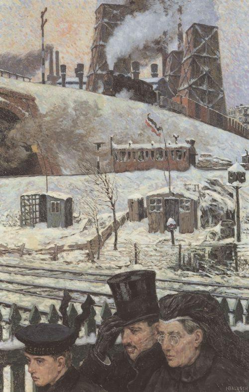 Kriegswinter (1917)