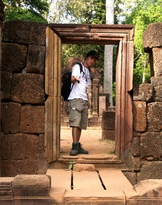 逛悠柬埔寨 (附二)框 END - lhapple403 - lhapple403的博客
