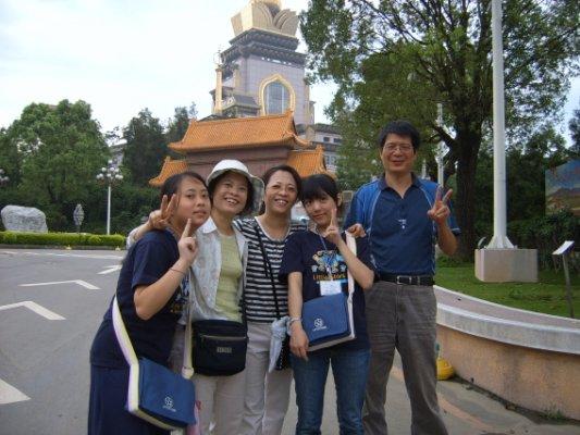 2008中台山小星辰兒童禪修營 075