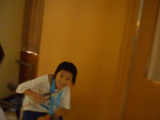 2008中台山小星辰兒童禪修營 008